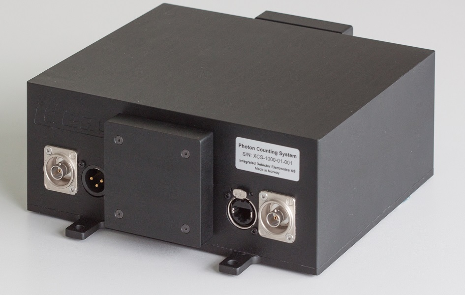 XXCS-1000 Photon Counting System