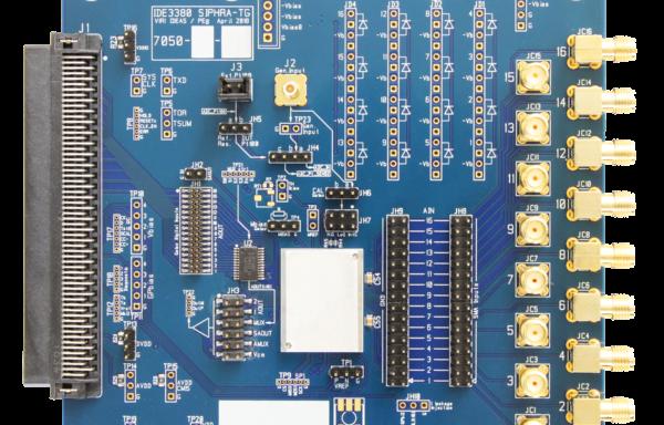 Galao ROIC Development Kit